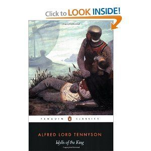 Idylls of the King - Alfred Lord Tennyson