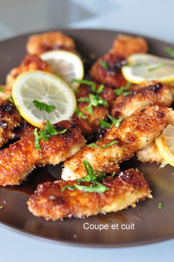 Vous vous souvenez de ma recette de saumon teriyaki, sauce crémeuse sriracha? Un pur délice ! Bon eh bien cette nouvelle recette provient du...