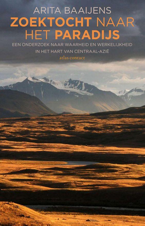 Gevonden via Boogsy: #ebook Zoektocht naar het paradijs van Arita Baaijens (vanaf € 14,99; ISBN 9789045029788). Na een persoonlijke crisis reist Arita Baaijens af naar het Altajgebergte in het zuidwesten van Siberië, waar het legendarische Shambhala te vinden zou zijn, een aard paradijs in een doolhof van gletsjers en ravijnen. Onvermoeibaar trekt de reizigster te paard over besneeuwde bergen en door donkere wouden waar wolven en beren wonen. Onderweg ontmoet ze biologen,... [lees verder]