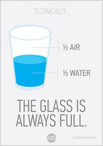 Optimismus...