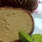 Traditional Irish Dairy Cake!