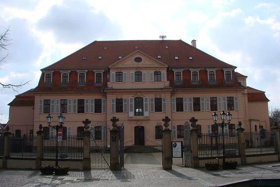 BoennigheimStadionschesSchloss - Stadionsches Schloss – Wikipedia