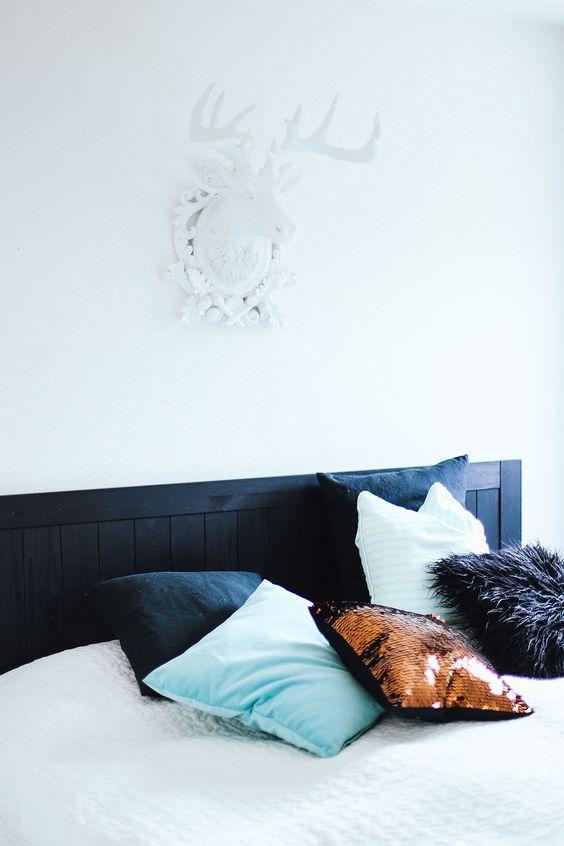 5 tipps für ein gemütliches schlafzimmer   lifestyle, dekoration, Schlafzimmer design