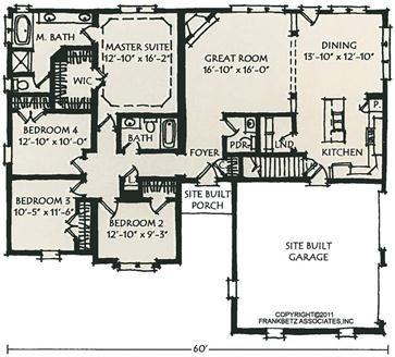 home builders nc floor plans builders home plans ideas picture