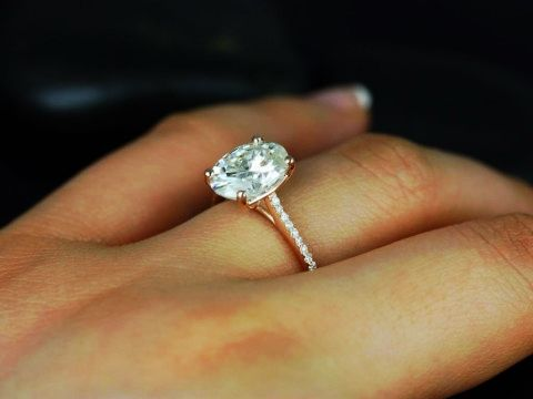 20 best Engagement images on Pinterest Rings Beautiful rings