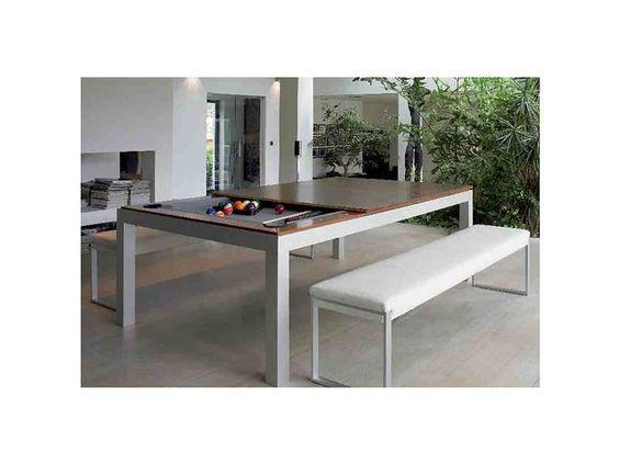 Fusion Pool table £6650