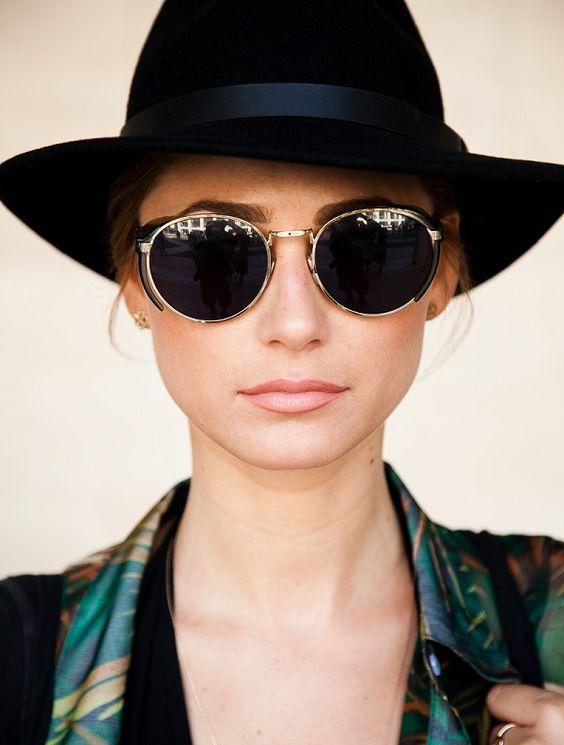 Confira 3 dos modelos de óculos que estão bombando no verão 2016.