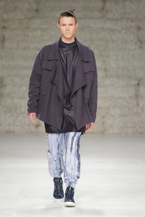 Hugo Costa, Fall 2014