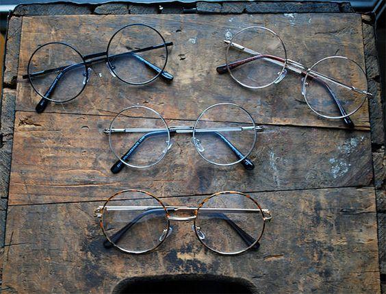 Deselezionare occhiali da sole rotondi occhiali di SeeMyWay