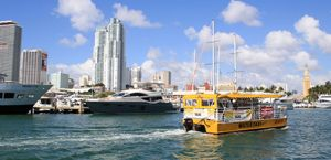 Island Queen Cruises - Miami, FL - Miami Sightseeing Tours | Miami Attractions