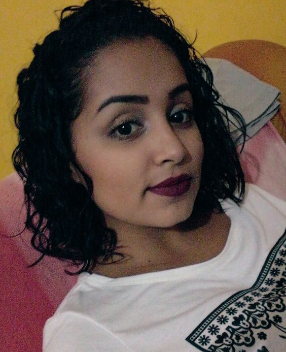 Thayná Rodrigues