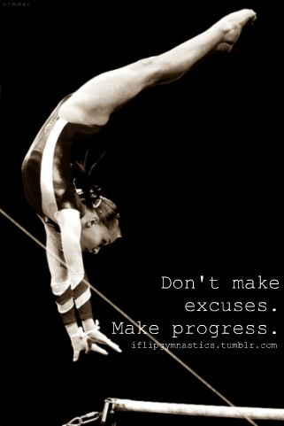 gymnastics team quotes and so true on pinterest