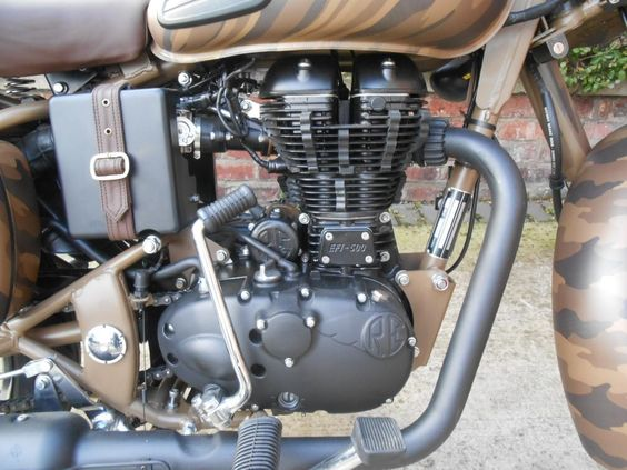 ENFIELD 500 BULLET for sale [ref: 3212974] | MCN