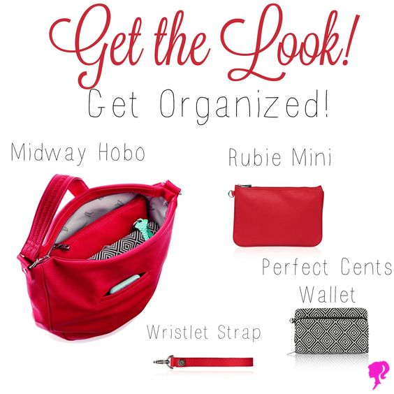 Be organized in style this Fall!! The new Thirty-One is amazing! www.MommaNeedsaNewBag.com