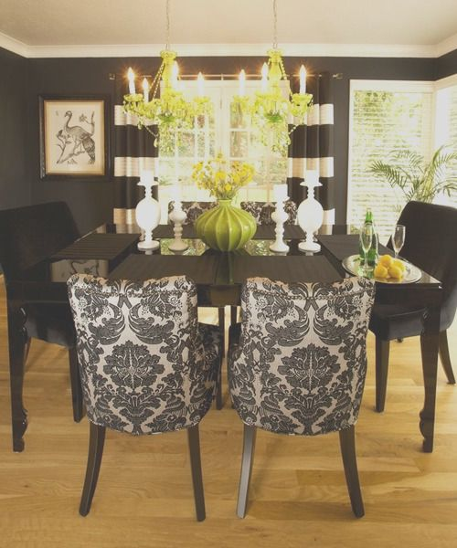 37 Awesome Small Dining Room Decor Ideas Interior