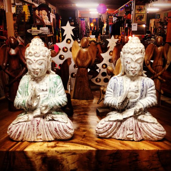 New Shipment Is Here!!! #baliandbeyond #balilove #bali #sale #newstuff #buddha #merrychristmas