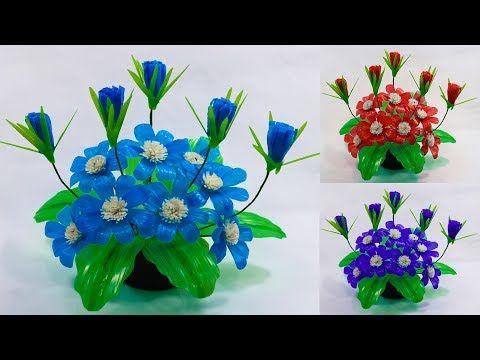 Pin Oleh Evila Ortiz Di Flores De Plastico Di 2020 Bunga