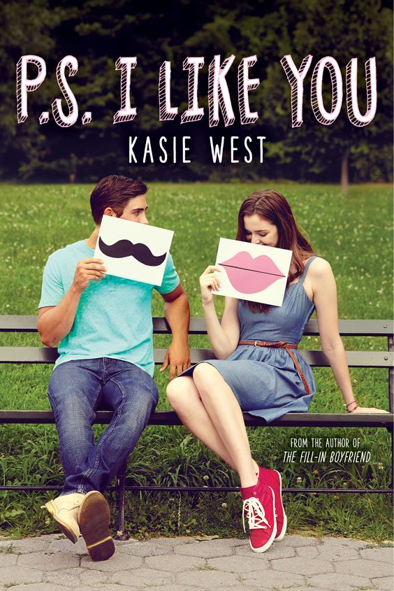 Review of P.S. I LIKE YOU by Katie West