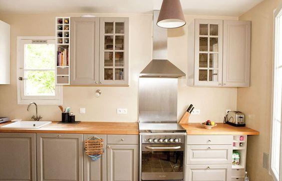 Cuisine ikea meubles de maison d coration peinture for Ameublement cuisine ikea