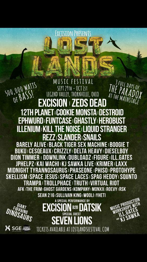 #lostlands