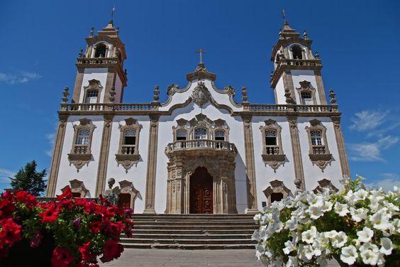 Igreja da Misericórdia, Santa Maria - Viseu