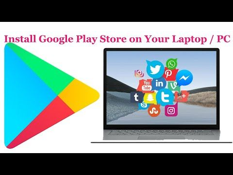 Google play store download app for mac