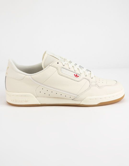 Adidas Continental 80 Off White Gum Shoes Walking Shoes Women Comfortable Walking Shoes Women Off White Shoes