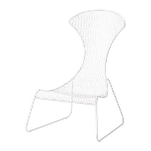 Available in Dubai / IKEA PS 2012 Easy chair - white - IKEA