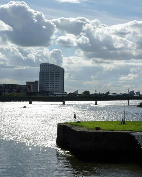 Limerick City.