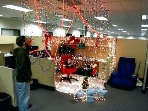Christmas Office Theme Christmas Cubicle Decorations Office Christmas Decorations Christmas Desk Decorations