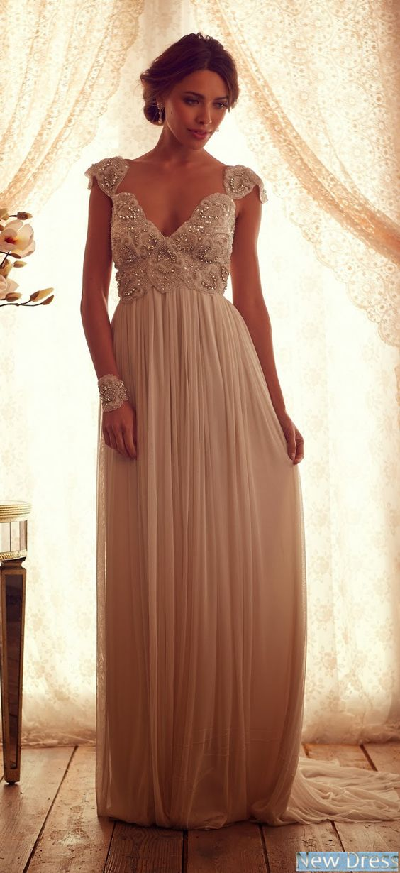 les diff rents styles de robes de mari e mode nuptiale