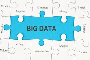 Big Data A definition of BigData terms