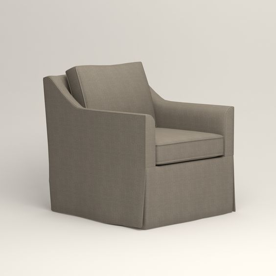 You'll love the Allister Swivel Chair at Wayfair - Great Deals on all Furniture products with Free Shipping on most stuff, even the big stuff.