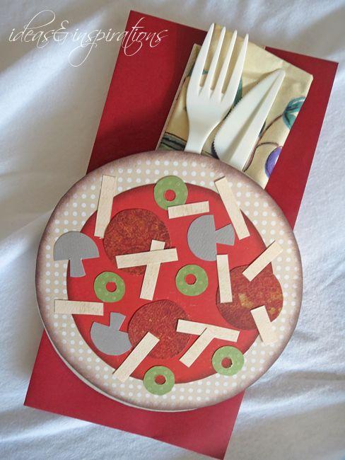 basteln scrapbooking and pizza on pinterest. Black Bedroom Furniture Sets. Home Design Ideas
