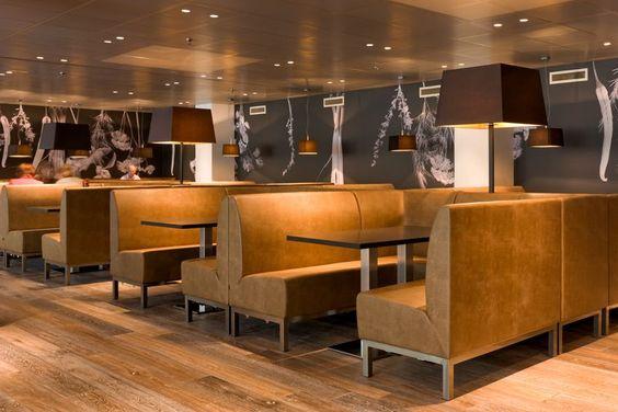 Kaper Design; Restaurant & Hospitality Design Inspiration: Fitch & Shui