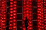 Conozca la linterna china al aire libre más alta. Visite nuestra página y sea parte de nuestra conversación: http://www.namnewsnetwork.org/v3/spanish/index.php #nnn #bernama #malasia #malaysia #china #kl #cny #celebracion #noticias #fiesta