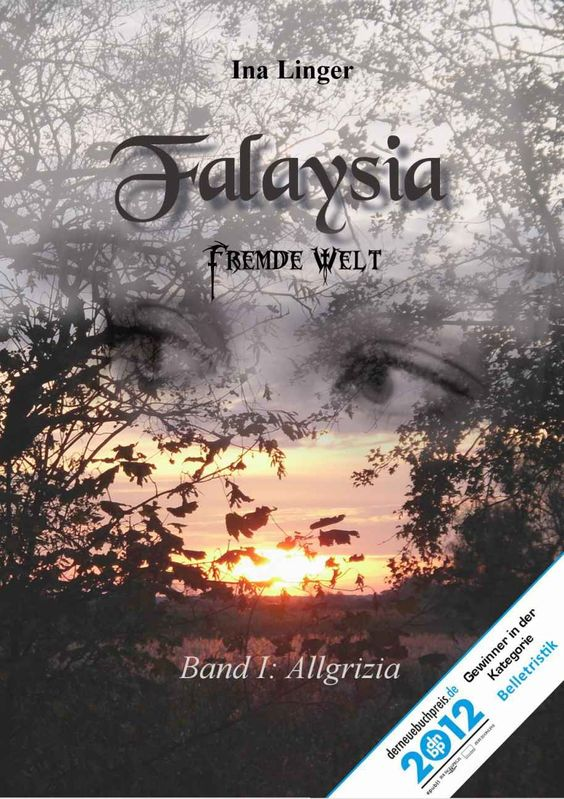 Falaysia - Fremde Welt: Band I eBook: Ina Linger: Amazon.de: Kindle-Shop
