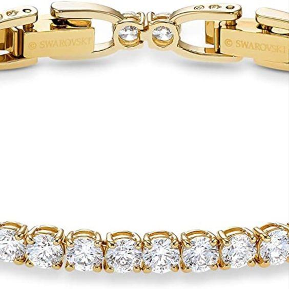 Swarovski Women S Deluxe Crystal Jewelry Collection In 2020 Jewelry Collection Crystal Jewelry Jewelry