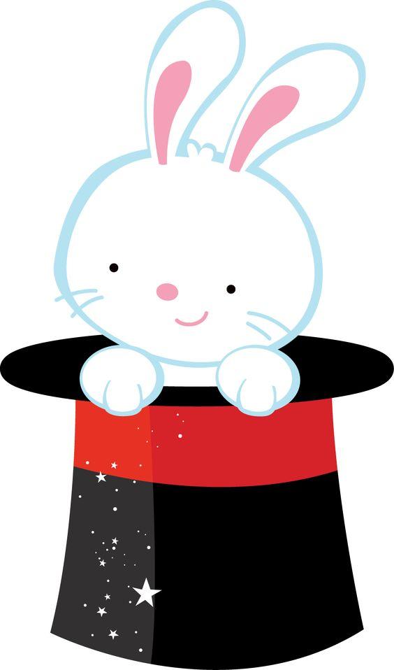 Circo - ZWD_Magic_Hat_Rabbit.png - Minus | CIRCO | Pinterest