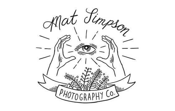 Mat Simpson on Behance by Sarah Taylor