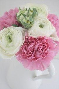 Lieber Frühling, … Dear Spring, …