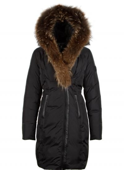 Ookpik Winter Jacket- Snow Red | miX miX colleXions. I miss