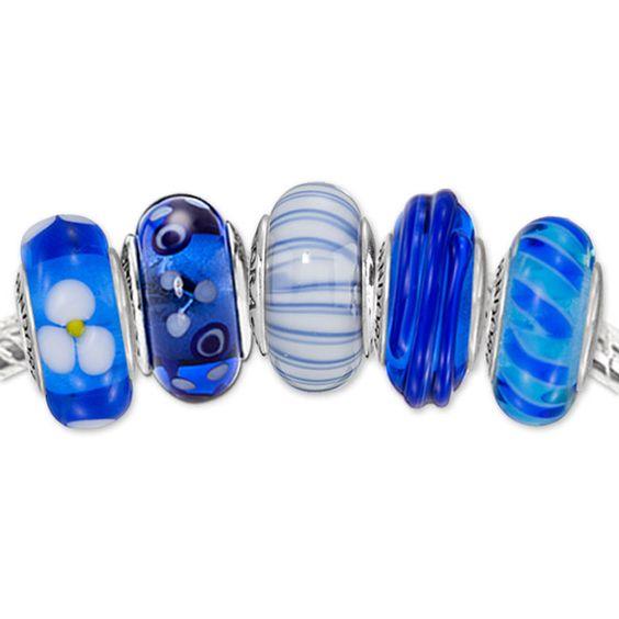 Blue Muranos