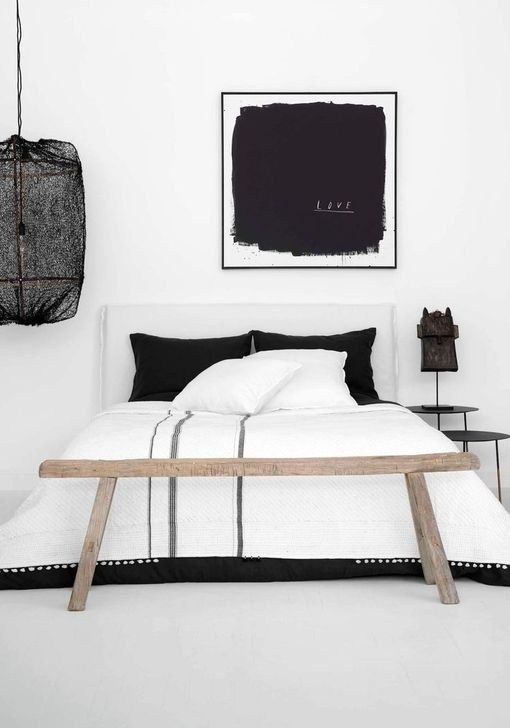 51 Cool Scandinavian Bedroom Design Ideas White Bedroom Decor Modern Scandinavian Bedroom Design Bedroom Interior