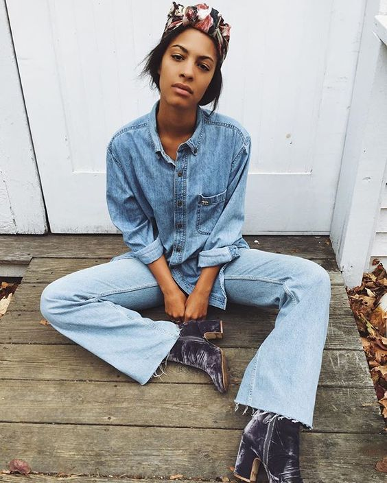30 Perfect Looks To Copy Next September #refinery29 #summer #2018