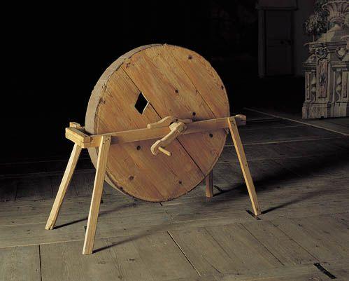 wind machine percussion instrument