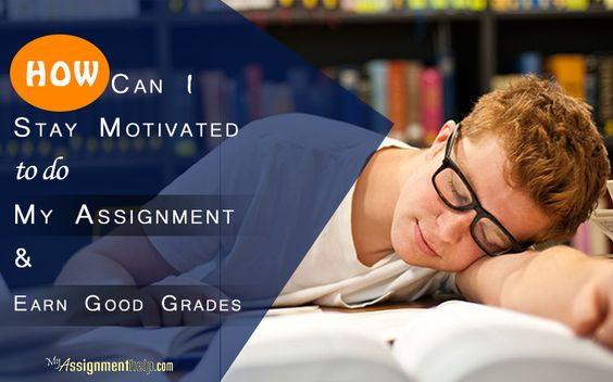 Assignments done for you