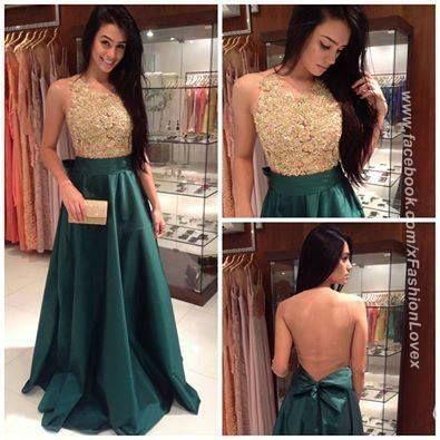 long dresses ( vestidos compridos )