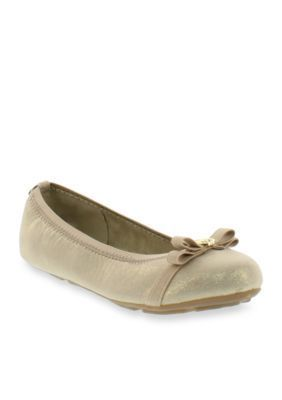 MICHAEL Michael Kors  Rover Lux Flats - Girl Youth Sizes 13 - 5
