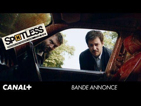 Spotless: Crime Dramedy Featuring Brendan Coyle, Miranda Raison Set for US Cable Premiere | The British TV Place